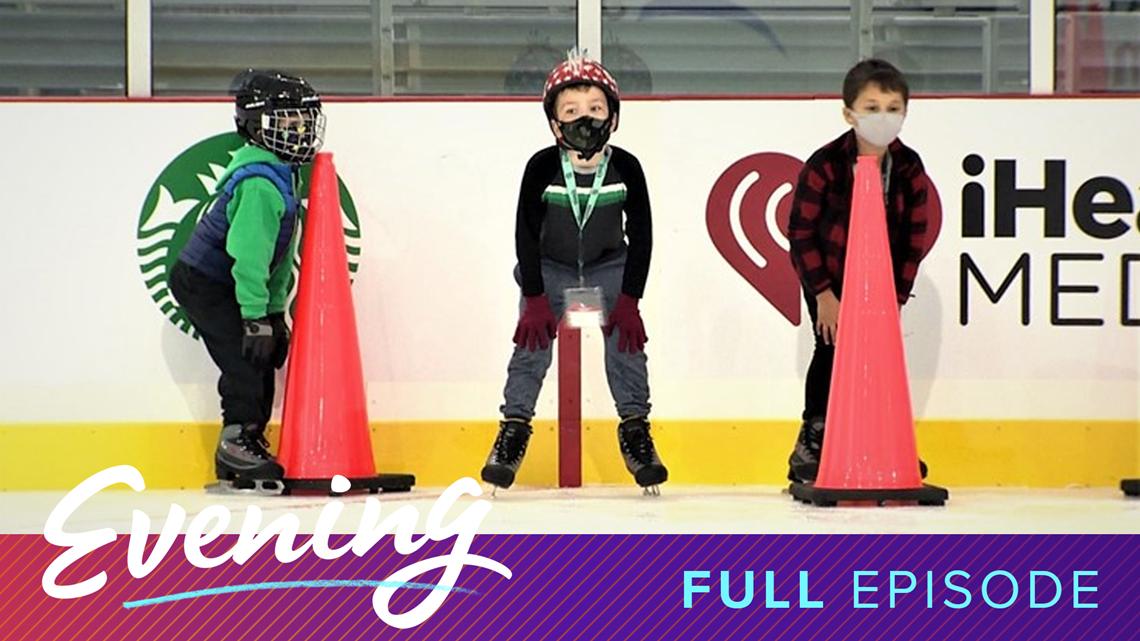 The Kraken Community Ice Plex & Comedian Iliza Shlesinger in Seattle | Full Episode - KING 5 Evening