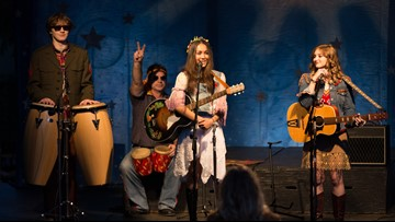 New movie Woodstock or Bust takes us back to 1969 and the Summer of Love