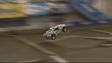 High-speed thrills come to Tacoma R/C Raceway