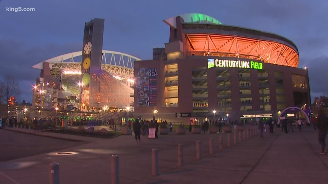 Sounders fans turn out for Saturday match despites coronavirus concerns