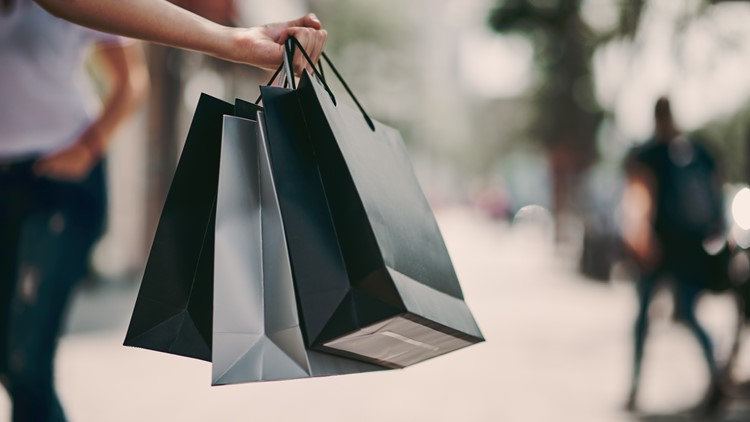Emotional spending: Why you buy when you're stressed and how to stop