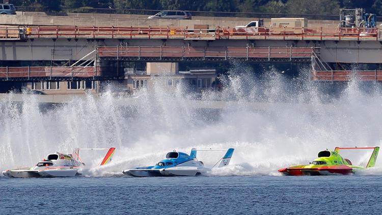 How to participate in and watch the 2021 hybrid Seafair festival
