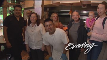 Thurs, 5/16, Five Days of Diners: Chace's Pancake Corral, Full Episode KING 5 Evening