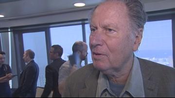 David Bonderman on bringing an NHL team to Seattle