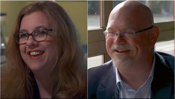 Drinks with Daniels: Seattle City Council candidates Lisa Herbold and Phil Tavel