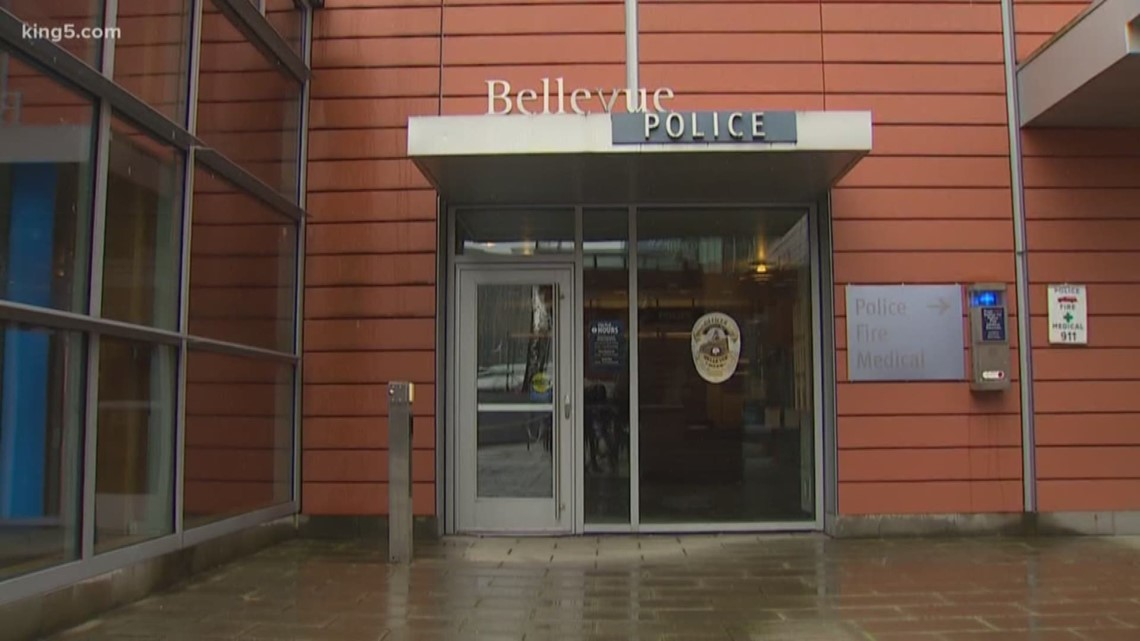 www.king5.com: Bellevue residents urged to report harassment due to coronavirus