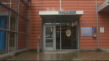 Arrest warrant issued for woman who falsely accused Bellevue police chief of rape