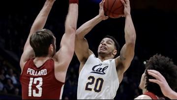 California holds off Washington State 73-66
