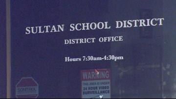 Former Gold Bar Elementary PTA president  accused of child rape