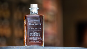 Cheers to Father's Day with these gifts from local distilleries and the perfect cocktail
