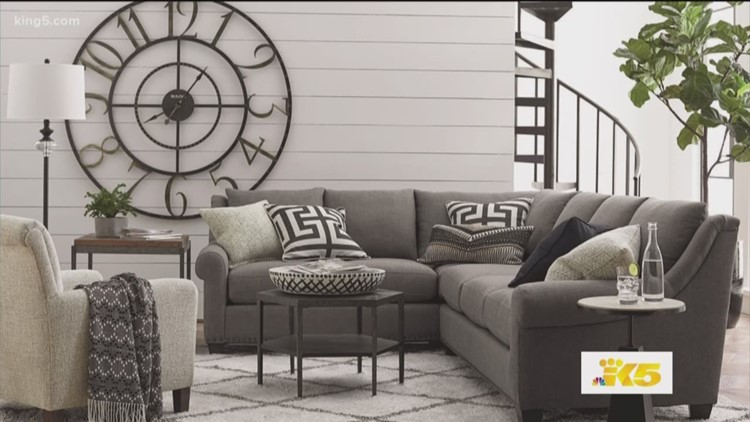 Bassett Furniture Showcases American Casual Style For New Day Set   New Day  NW