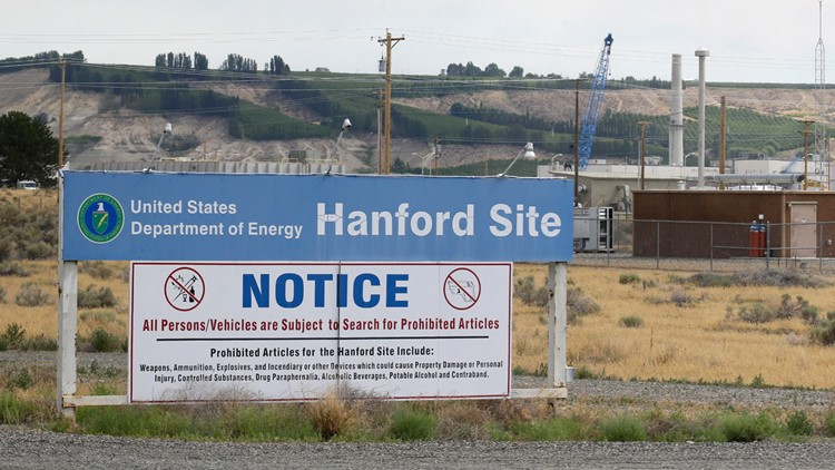 Report: Over 57% of Hanford workers exposed to hazards
