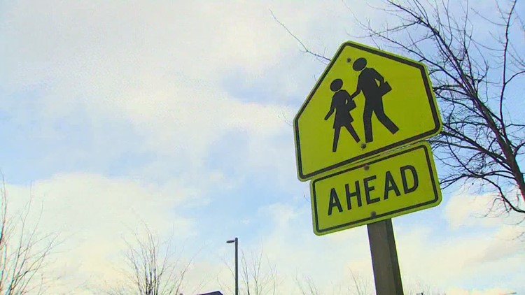 Edmonds K-8 school closes for two weeks due to COVID-19 outbreak