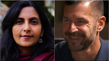 Seattle City Council candidate Egan Orion concedes to incumbent Kshama Sawant