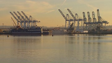 Dead heat in race for Port of Tacoma Commission