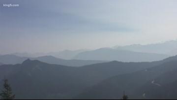 Ben There, Done That: Klahhane Ridge