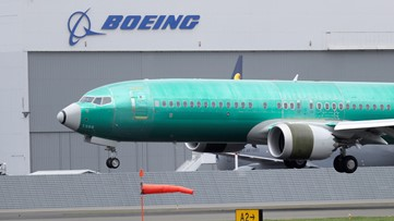 Boeing CEO explains why company wants Washington state to suspend preferential tax rate