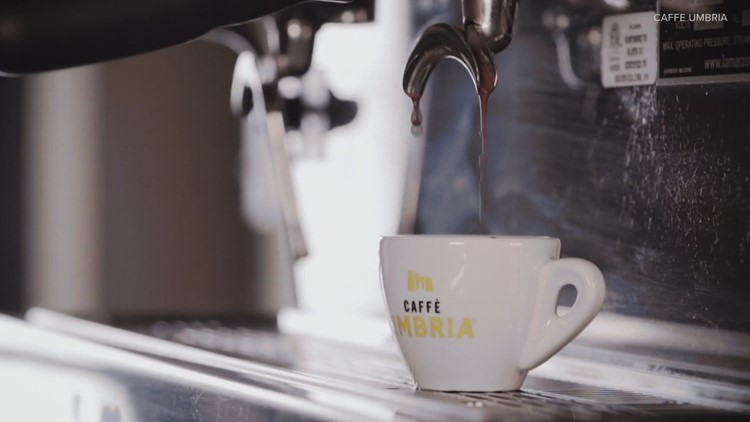 Seattle coffee prices expected to rise with drought, shipping cost increases