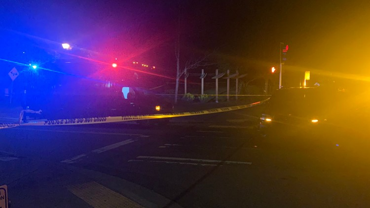 Teen fatally shot outside Federal Way community center