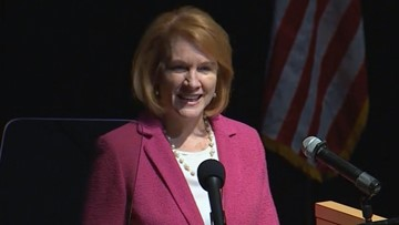 Seattle Mayor Jenny Durkan targets homelessness, education in State of the City