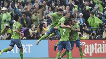 ⚽ Seattle will celebrate Sounders with MLS championship parade this Tuesday at noon