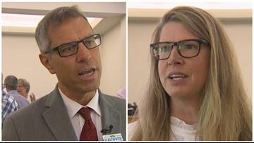 Bellingham mayoral candidates square off in public debate