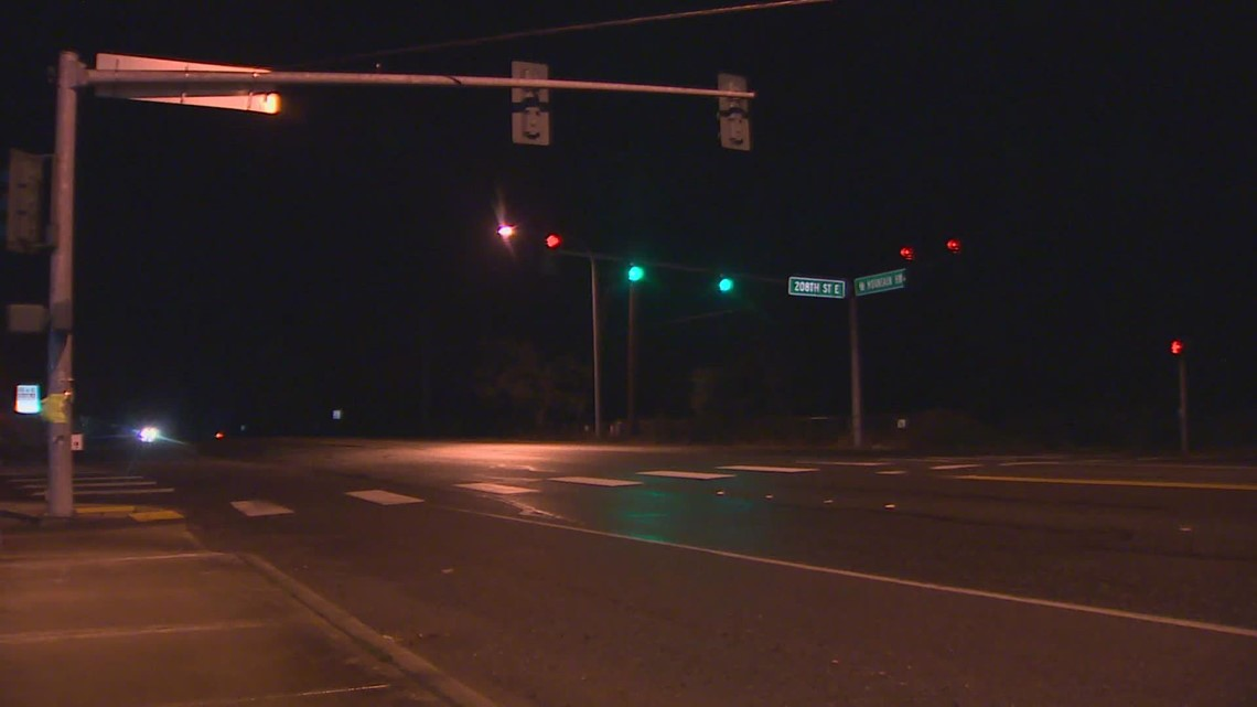 Man arrested after murder of 28-year-old woman in Spanaway