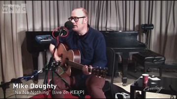 Man Man, Mike Doughty, and Metric - KEXP - KING 5 Evening