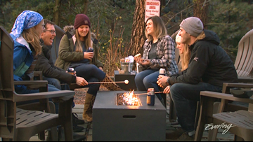 New Leavenworth getaway is a natural for outdoor lovers