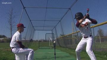 Prep Zone: Corbin Carroll and Lakeside Lions baseball