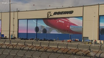 Boeing to suspend work at facilities following coronavirus death