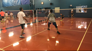 Become a Badminton pro right here in Washington