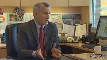 Retiring Everett superintendent leaves legacy of achievement