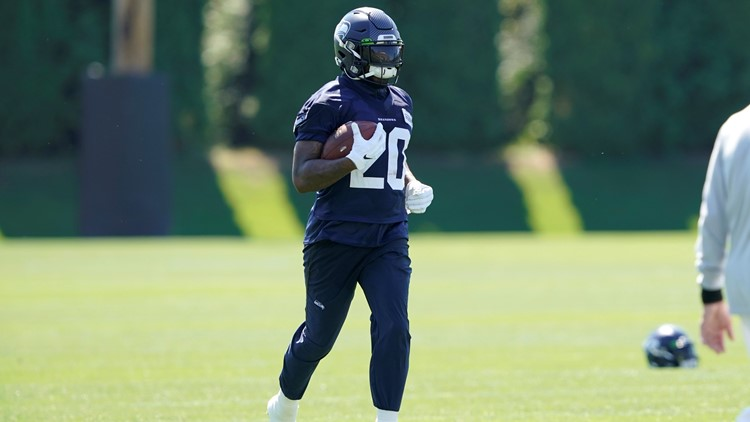 After injuries Penny's goal is being available for Seahawks