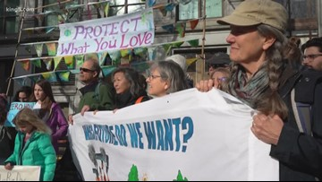 King County passes moratorium on fossil fuel facilities