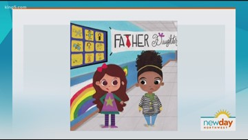 Kathleen Goodman celebrates all types of families in 'All Families Invited' - New Day Northwest