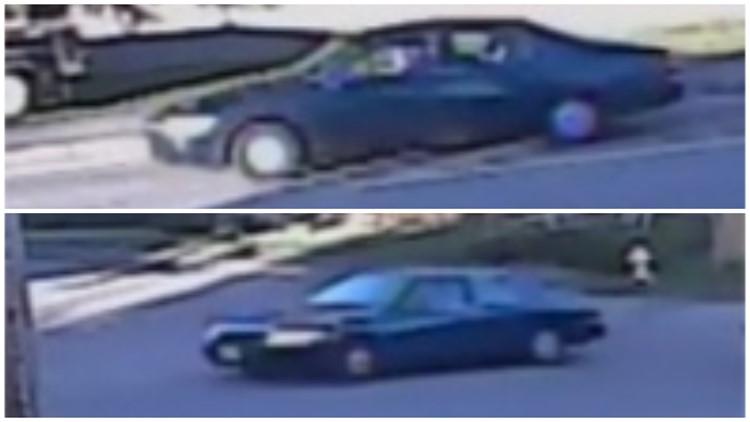 Child luring suspect vehicle - Edmonds/Lynnwood