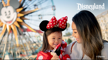 KING 5's Vacation to the Disneyland® Resort Spring 2020 Sweepstakes