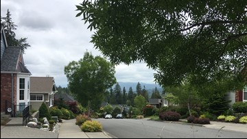 Could a wildfire come to your neighborhood? Redmond residents are already preparing