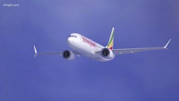 Ethiopian investigators release crash report on Boeing 737 Max