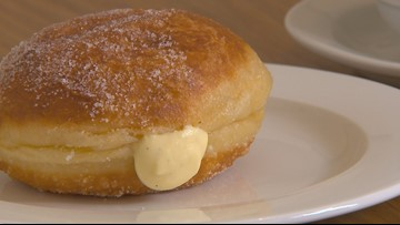 """Seattle doughnut shop named one of the """"Best in America"""""""