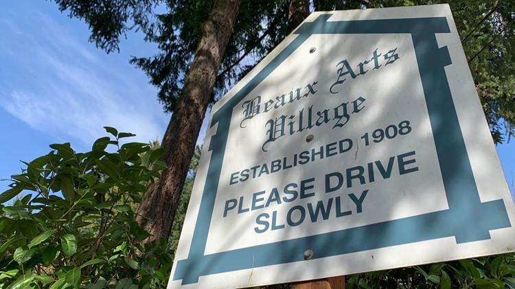 Beaux Arts Village