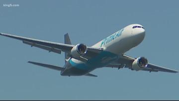 Safety record of Boeing 767 makes Amazon cargo crash hard to