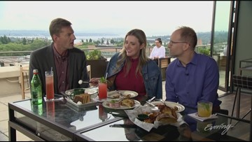 Mon, 7/15, Mountaineering Club in Seattle, Full Episode, KING 5 Evening
