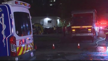 Radioactive hazmat spill cleanup at UW Medicine building in Seattle could take 6 weeks