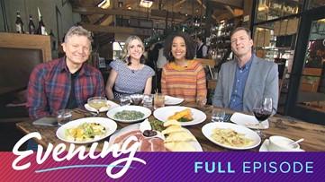 Mon 3/9, La Spiga in Seattle, Full Episode, KING 5 Evening