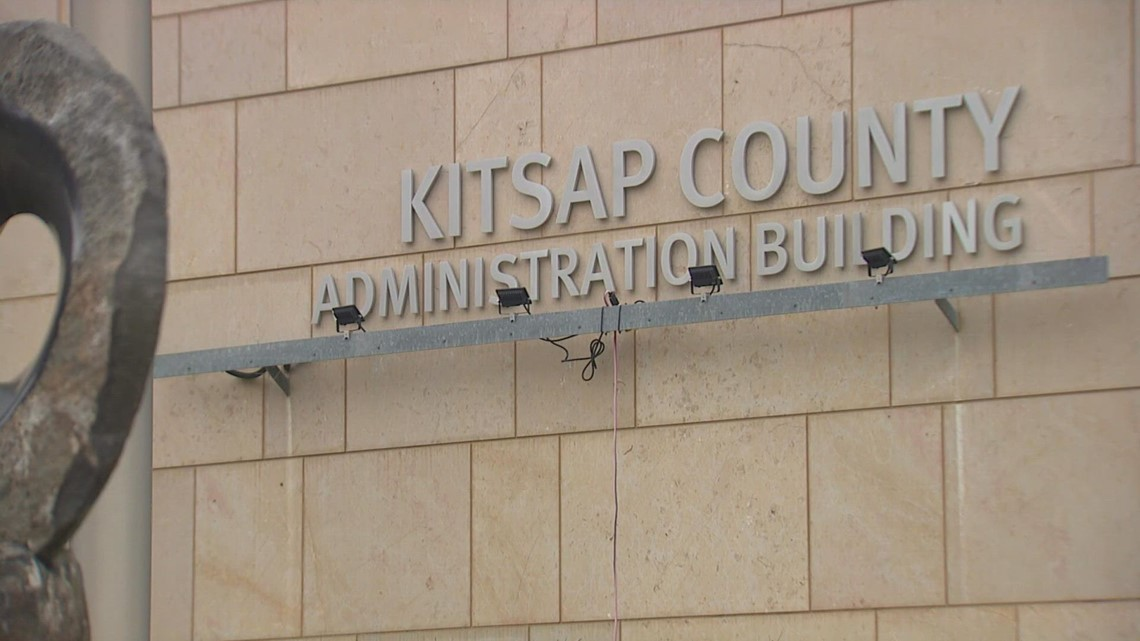 Kitsap County offers $500 COVID-19 vaccine incentive for its employees