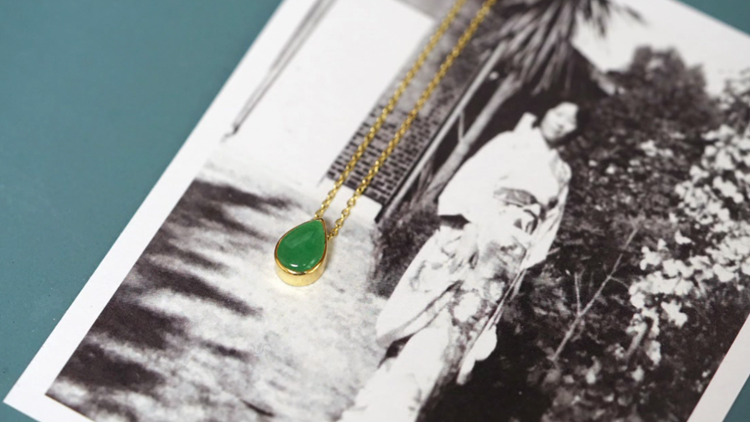 This Renton-based sustainable jeweler is giving back for AAPI Heritage Month - New Day NW