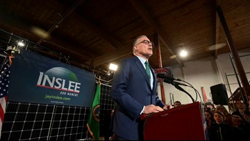 What does Jay Inslee's presidential run mean for Washington?