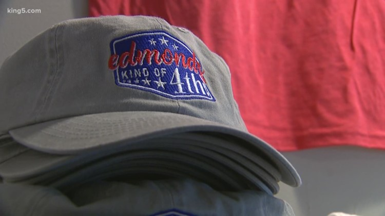 Community overcomes obstacles to bring back Edmonds Fourth of July celebration
